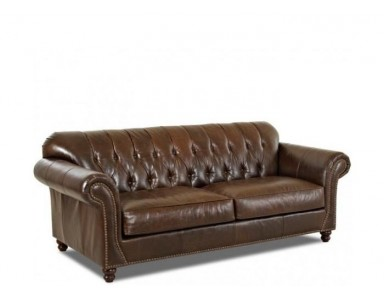 Livermore Leather Sofa & Set