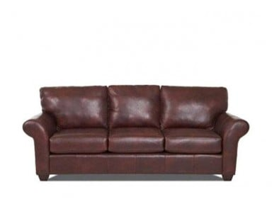 Madison Leather Sofa & Set