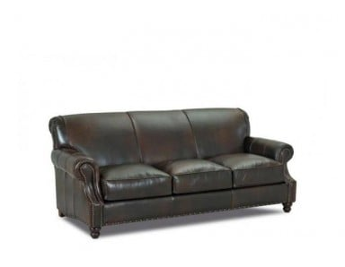 Monfrey Leather Sofa & Set