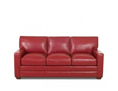 Patrice Leather Sofa & Set