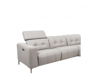 Coral Bell Power Reclining Sofa