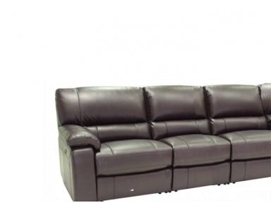 Godwit Leather Power Reclining Sofa & Set