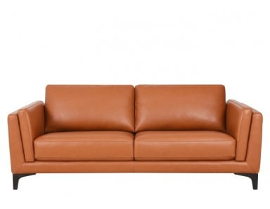 Magpie Leather Sofa & Set