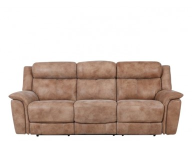 Plover Power Reclining Sofa With Adjustable Power Headrest