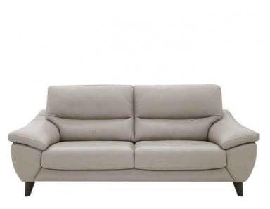 Shoveler Leather Sofa & Set