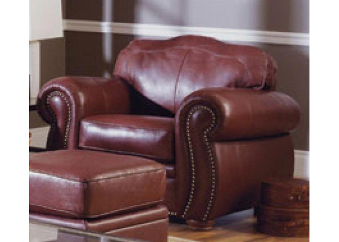 Bison Leather Sofa Amp Set