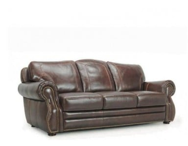 Aria Leather Sofa or Set