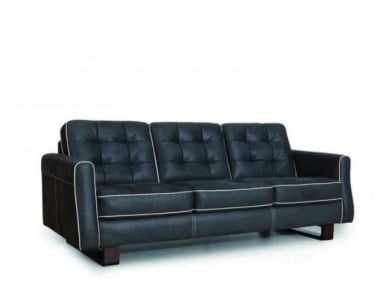 Biastino Leather Sofa or Set