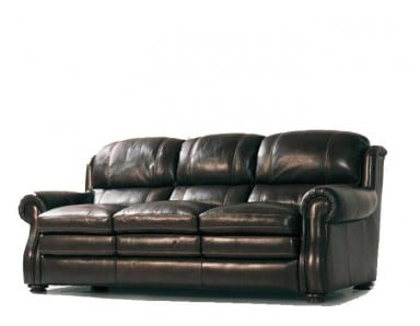 Brescia Leather Sofa & Set