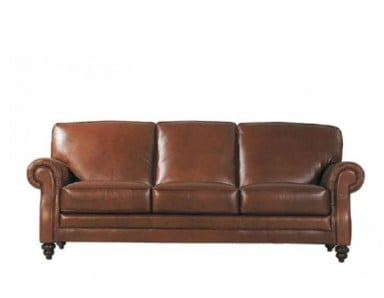 Campania Leather Sofa & Set