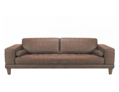 Cantoni Leather Sofa & Set
