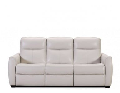 Capone Leather Reclining Sofa & Set