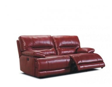 Cardinal Leather Reclining Sofa & Set