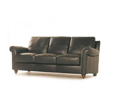 Catania Leather Sofa & Set