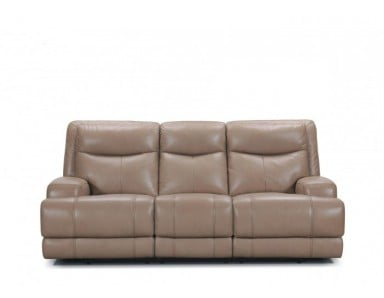 Chester Leather Reclining Sofa & Set