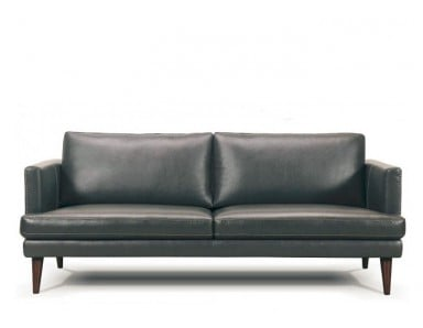Elk Leather Sofa & Set