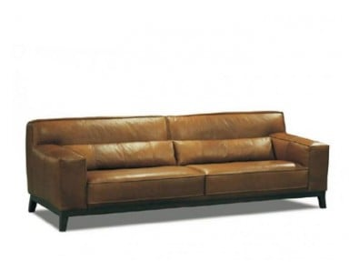 Foggia Leather Sofa & Set