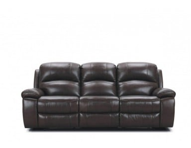 Gatto Leather Reclining Sofa & Set