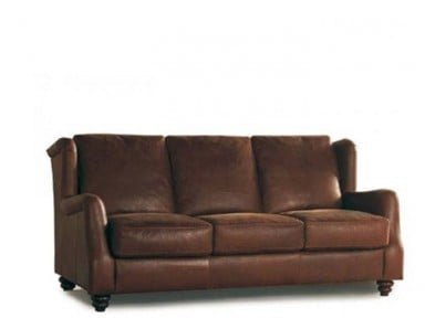Genoa Leather Sofa & Set