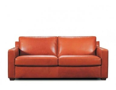 Himera Leather Sofa Set