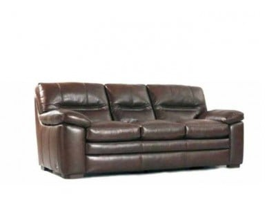 Lazio Leather Sofa & Set