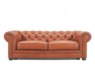 Lecce Leather Sofa & Set