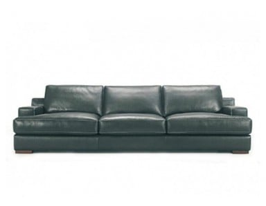 Livorno Leather Sofa & Set