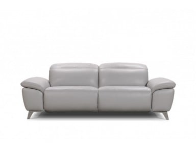Luxor Leather Reclining Sofa & Set