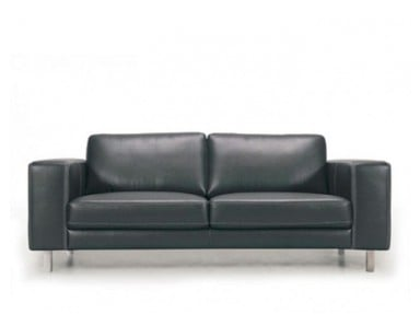 Messina Leather Sofa & Set