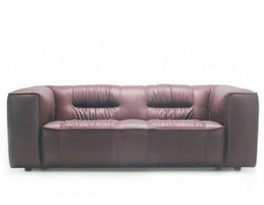 Perugia Leather Sofa & Set