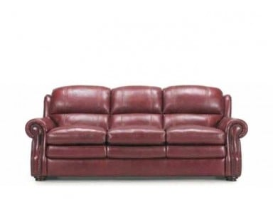 Piedmont Leather Sofa & Set