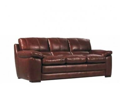 Reggio Leather Sofa & Set