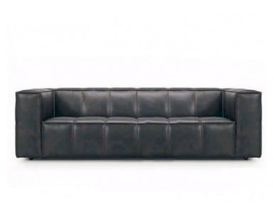 Rimini Leather Sofa & Set