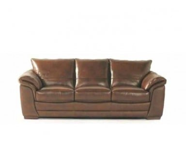 Rome Leather Sofa & Set