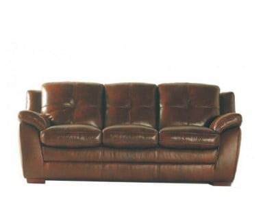 Turin Leather Sofa & Set