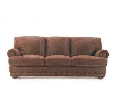 Verona Leather Sofa & Set