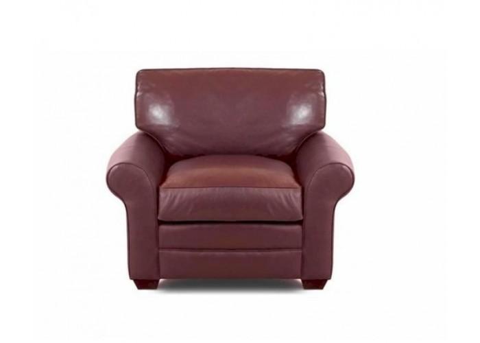 Dover Leather Sofa Set