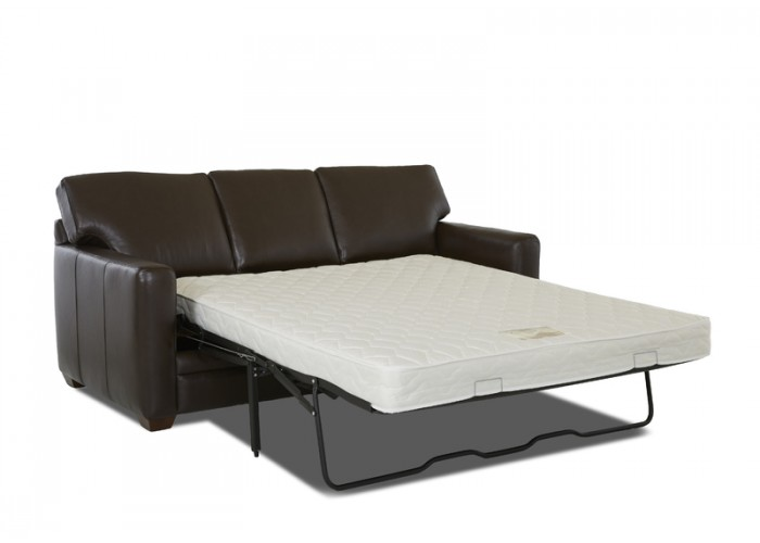 Fiji Leather Sofa Amp Set