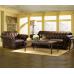 Livermore Leather Sofa & Set