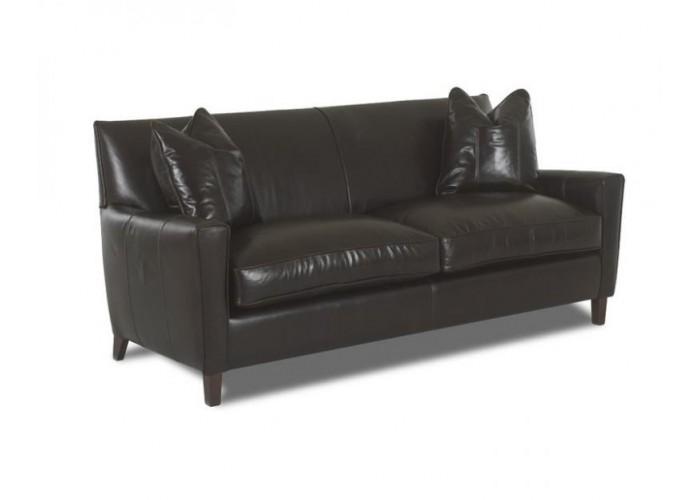 Leather Sofa & Set