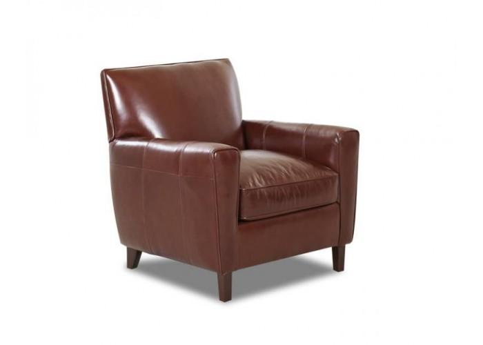Georgetown Leather Sofa Set