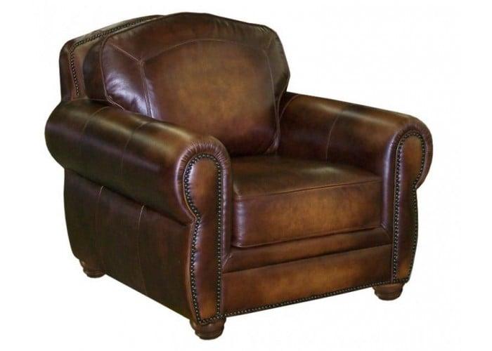 Waldorf Leather Sofa Set