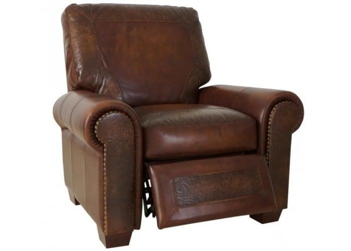 Branson Leather Sofa Set