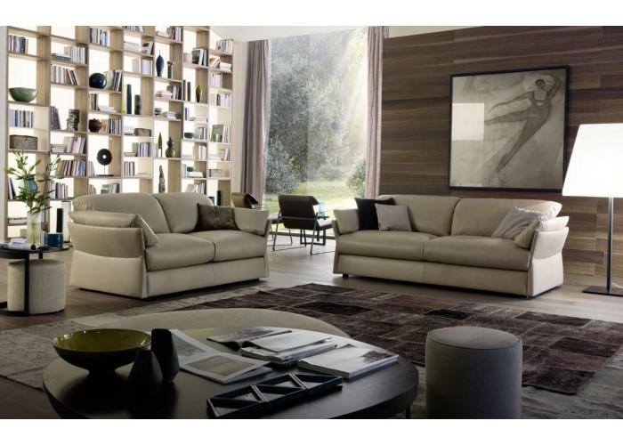Chateau Dax Lady T Leather Sofa Amp Set