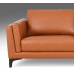 Magpie Leather Sectional
