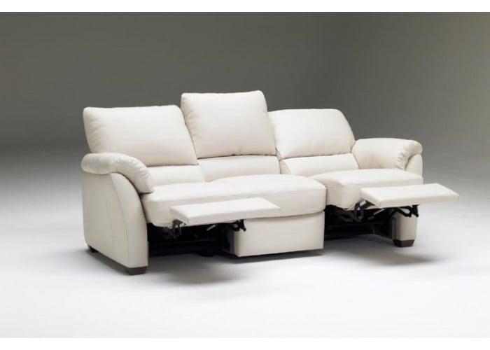 Natuzzi editions b693 leather sofa set for Natuzzi leather sectional sofa sets