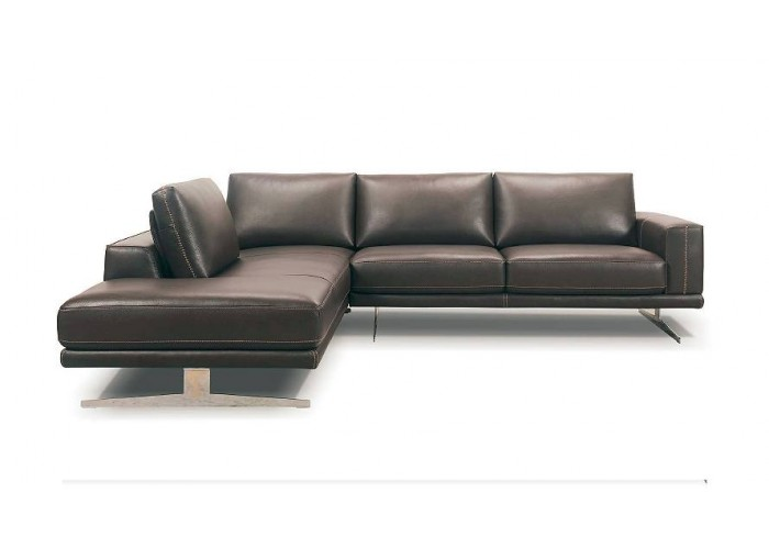 Violino Raven 31252 Leather Sectional