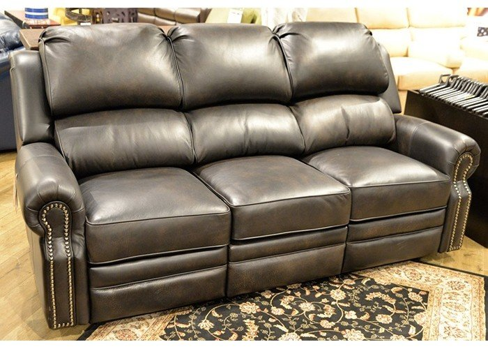 San Rosa Leather Reclining Sofa Amp Set