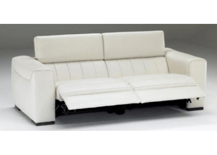 Natuzzi Editions B790 Forza Sofa Amp Set Adjustable Headrest