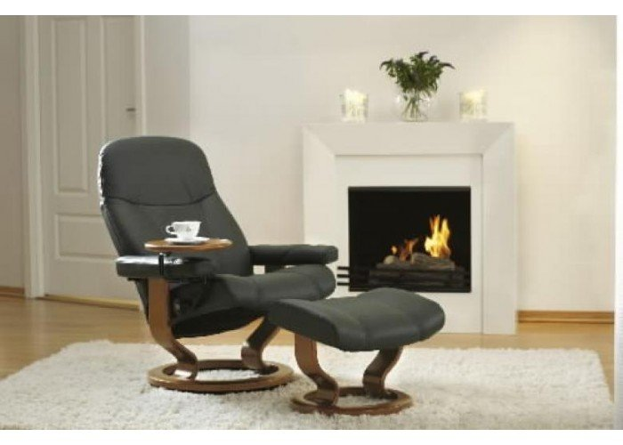 Ekornes Stressless Consul Family Recliners